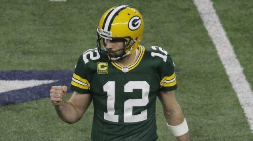 Rodgers catapulta a Packers a la final