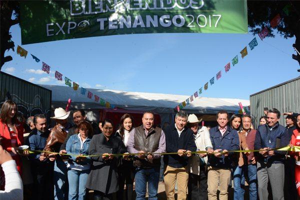 La modernización del campo mexicano, esencial para alcanzar la soberanía alimentaria