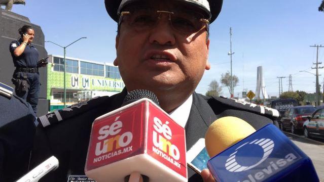 """Aumenta en Toluca el numero de solicitudes del """"Operativo Mochila"""""""