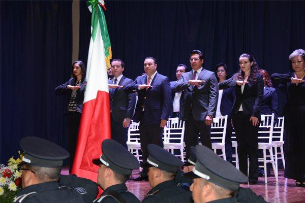 Tenango del Valle cumplió 191 años como municipio