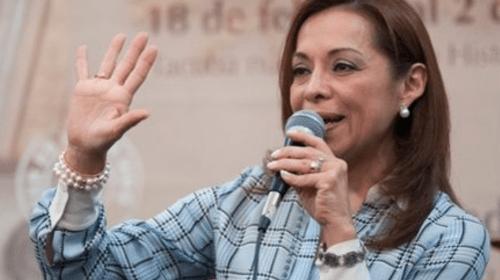Josefina Vázquez Mota virtual candidata del PAN para en Estado de México