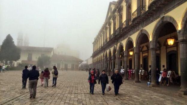 En riesgo por bajas temperaturas más de 125 mil mexiquenses