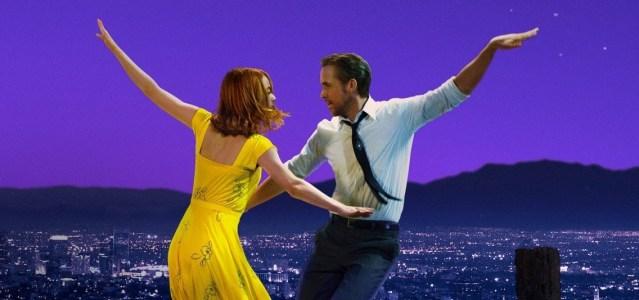 """""""La La Land"""" alcanza récord de 14 nominaciones"""