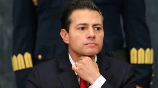 Peña Nieto cancela su visita a la Casa Blanca