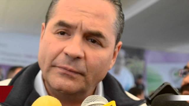 Renuncia Isidro Pastor, designan a Edmundo Ranero como nuevo secretario de movilidad