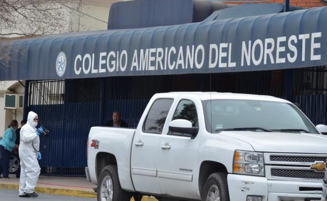 Detienen a estudiante que pretendía repetir atentado de Monterrey