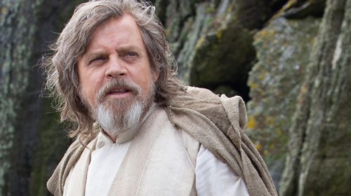 The Last Jedi: el nombre del episodio VIII de Star Wars