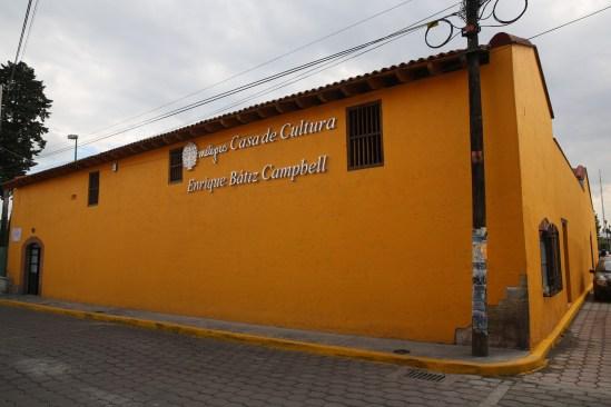 """Llega a la casa de cultura """"Enrique Bátiz"""" importante exposición escultórica"""