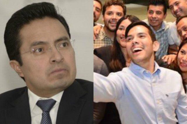 Renuncian Erasto Martínez y Carlos Aguilar, van a campaña