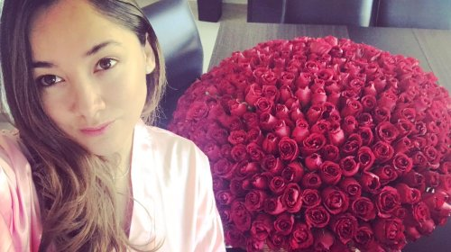Sherlyn confirma nuevo romance