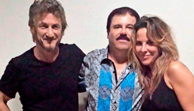 Kate del Castillo planea visitar al Chapo en la cárcel