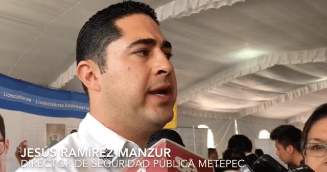 Policia de Metepec refuerza operativos para prevenir robo a casa habitación