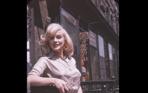Mira aquí las únicas fotos de Marilyn Monroe embarazada
