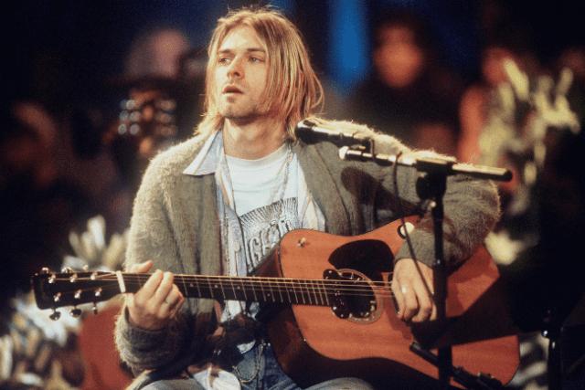 A 50 años de su nacimiento, todos siguen queriendo ser Kurt Cobain