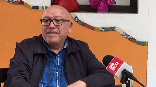 Existen sillas vacías en los tres niveles de gobierno: Isidro Pastor