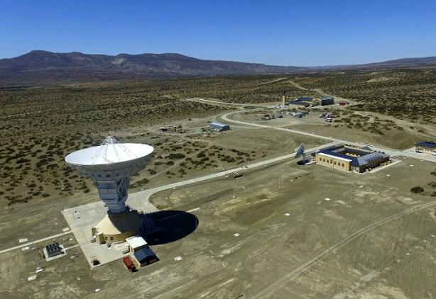 Tras desmentir el uso militar, China está lista para recibir señales espaciales en Neuquén