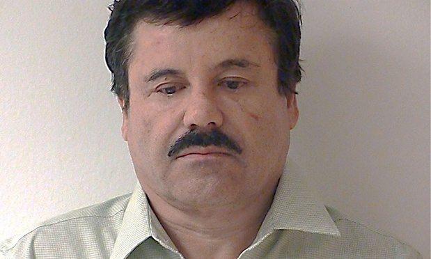 El Chapo tendra que demostrar legalidad de su dinero si queire contratar un abogado