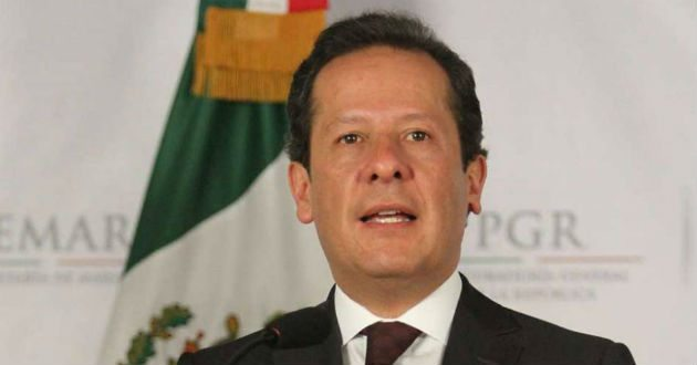 Falso que Trump haya amenazado con enviar tropas a México: Sánchez