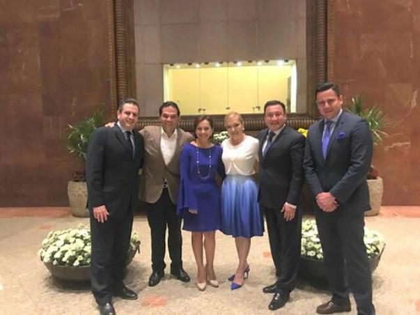 Josefina si va por el PAN para el Estado de México