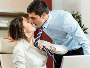 Proponen en Suecia una pausa para sexo en horario laboral