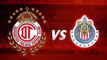 Chivas regalará transmisión del partido contra Toluca