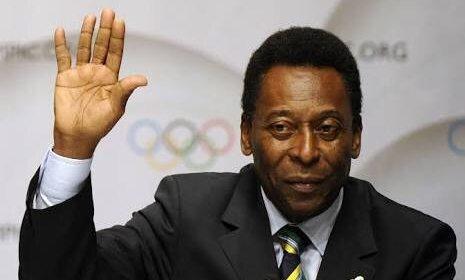 Ordenan arresto a hijo de Pelé por narcotráfico
