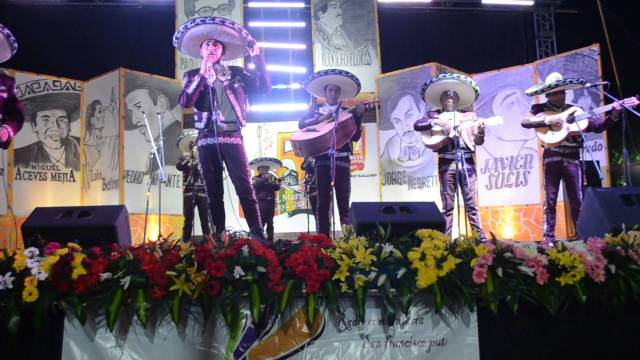 Calimaya llevará a cabo el Festival Cultural del Mariachi