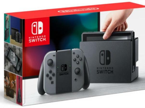 Dónde comprar el Nintendo Switch más barato