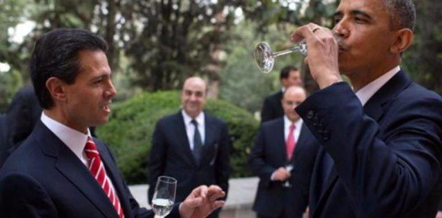 Exfotógrafo de la Casa Blanca se mofa de Donald Trump