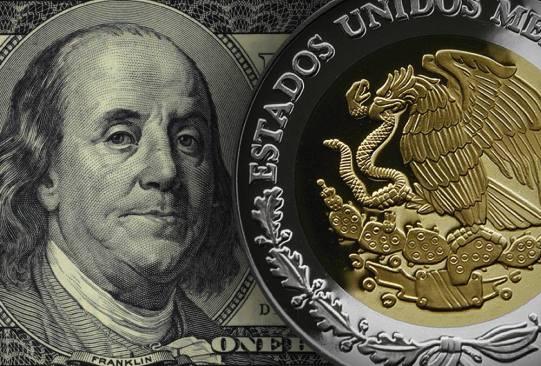 Baja el precio del dólar