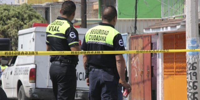 Edomex es uno de los estados más inseguros y violentos, acusa PAN