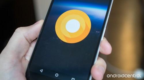 Android O: la nueva versión del sistema operativo para móviles de Google ya es oficial