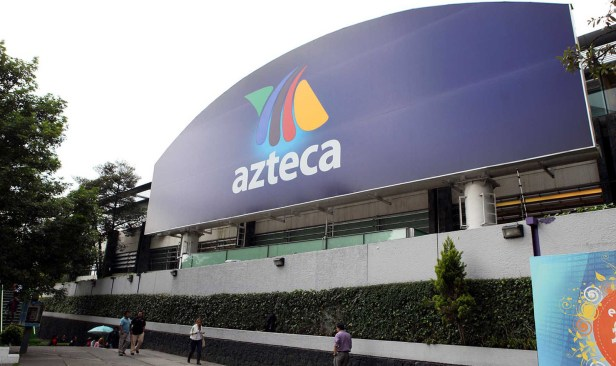 Deuda de Tv Azteca disminuye a 42.5 mdd