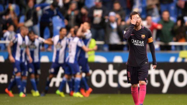 El Barcelona pierde ante remontada del PSG