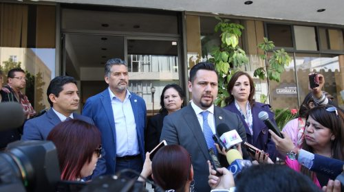 Diputados PAN Edoméx piden al OSFEM auditar los programas sociales del GEM