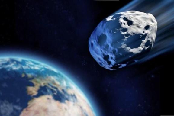 Colisiones de asteroides revela historia de los planetas
