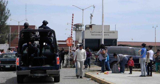 Se fugan reos en Tamaulipas; descubren túnel de 40 metros