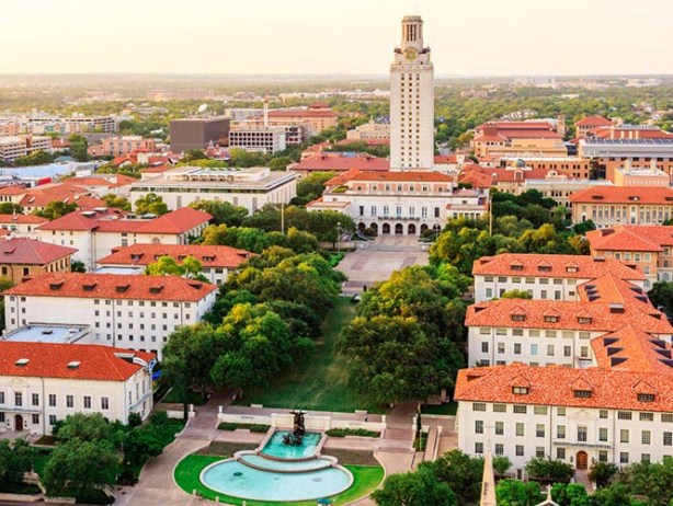 Violan al 15% de las alumnas de la Universidad de Texas