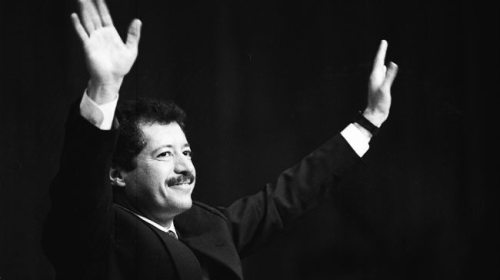 23 años del asesinato de Luis Donaldo Colosio