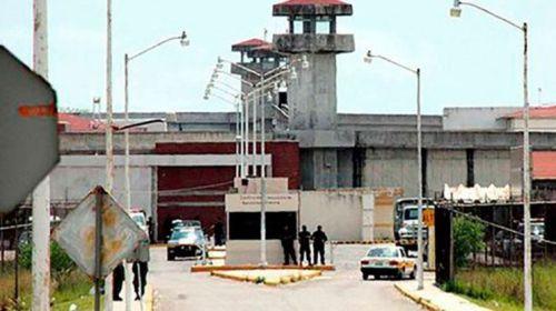 Ya son 13 los reos recapturados de penal de Tamaulipas