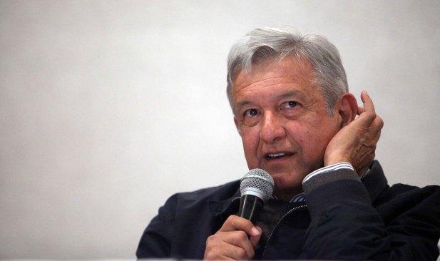 PRI pide a Obrador no usar al Edomex para sus caprichos