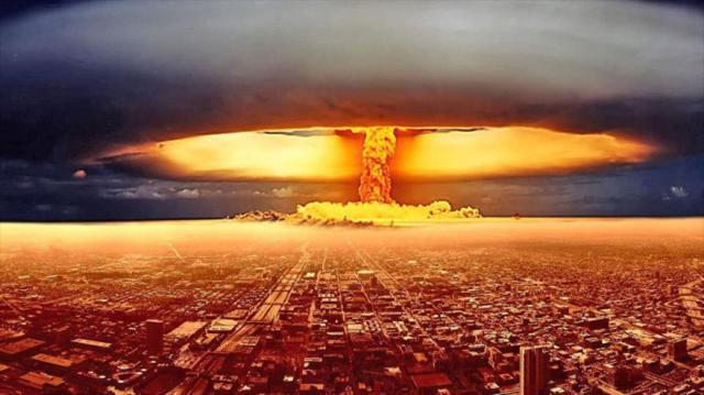 """Búsquedas en Google sobre """"La Tercera Guerra Mundial"""" rompe récord"""
