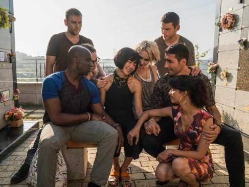 'Sense 8' estrenará segunda temporada el 5 de mayo