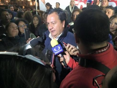 PT será multado por ocultar datos de precampaña por casi 7 mdp: INE