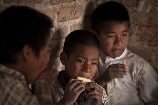 Anemia en México peor que en África