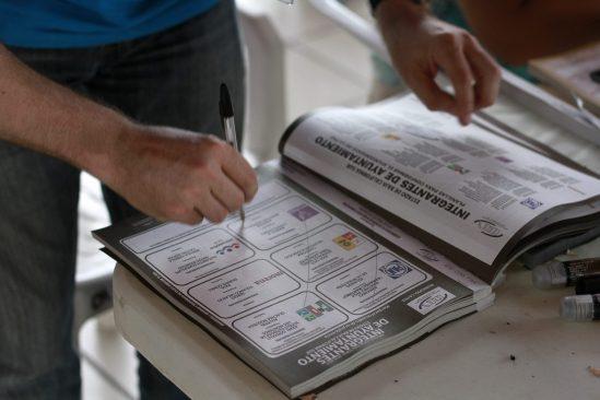 Daremos  buenos resultados en las elecciones: INE y Fepade