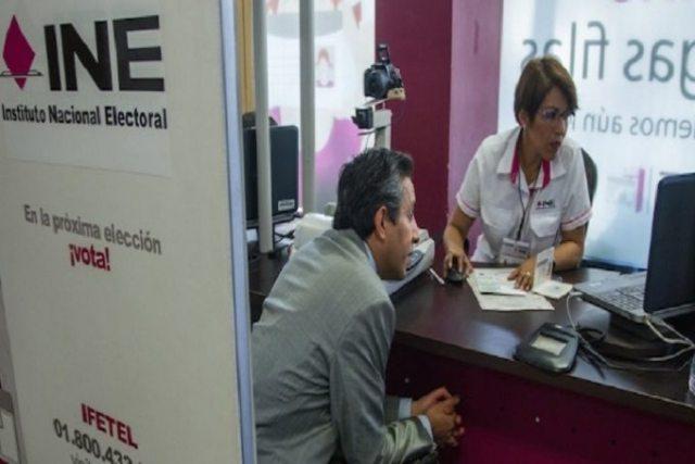 Más de 27 mil mexiquenses no recogieron su credencial para votar
