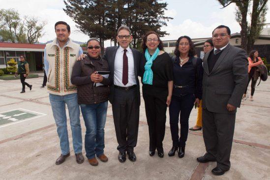 Prácticas y estancias profesionales, oportunidades de acceso al empleo: Barrera Baca