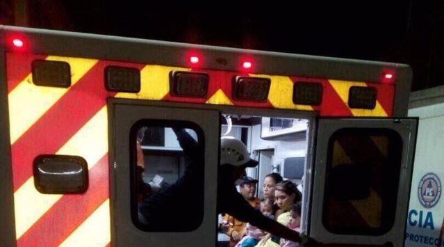 Bandas armadas atacan hospital infantil en Caracas