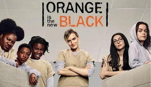 """Filtran la nueva temporada de """"The Orange is the New Black"""""""